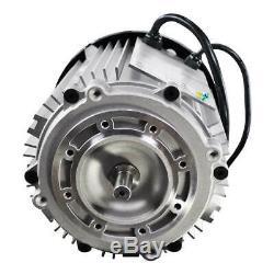 Rikon 13-926 1.75 Hp 15 Amp Variable Speed Bandsaw DVR Control Smart Motor