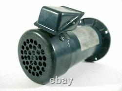 Rima 1/2 HP 90 V 5.35 A 1750 RPM Variable Speed DC Motor # 4640535214-12a