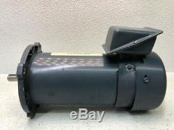Rima Variable Speed DC Motor 46405352143-15a 1/2 HP Item 748541-w3