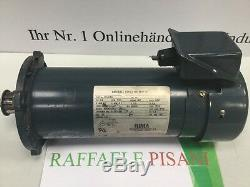 Rima Variable Speed DC Motor / 46606352143 21a