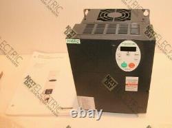 Schneider, ATV212HU55M3X, HVAC Variable Speed Drive VFD Motor Altivar 212