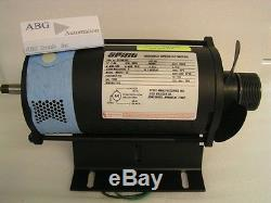 Spirit Variable Speed DC Motor 4640d-55 Fast Shipping Available