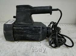 Standard Pump Electric Motor SP-ENC-V 120V Variable Speed Drum Barrel Pump