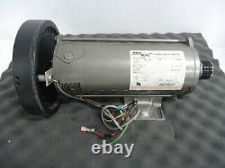 Startrac 4665d-42 Variable Speed DC Motor / RPM 3500 / HP 2 1/2