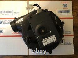 TRANE 7000-5833 OEM 5SME44JG2002E ECM Motor 8767-4220 M31
