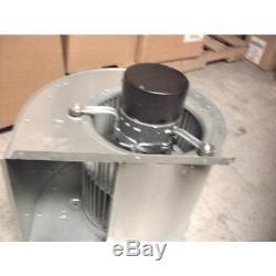Tappan 903765b 3/4 HP Motor 11dia Variable Speed Blower 168553