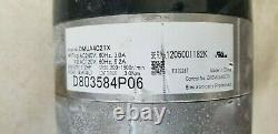 Trane Blower Motor & Variable Speed Module D803584p05 & Dmua4c2tx 1/2hp Speed 2