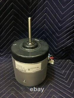 Trane D803584P06 2002000362K DMUA4C2TX Variable Speed Motor