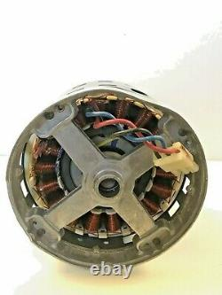 Trane GE Genteq 3/4 1 HP ECM Furnace BLOWER MOTOR 5458 5SME39SL0904 MOT11976