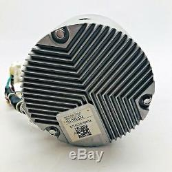 Trane-kmua8c1tx-air Handler 1hp Blow Motor Input-ac 120v, 60hz Variable Speed