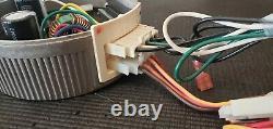 U96VA1152524MSA 5SME39SXL3019 51-102603-01 Ruud furnace OEM blower motor
