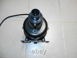 USED CG Air blower, variable speed 750w motor 120V/1HP with 300w air heater
