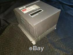 Used AC Tech Variable Speed AC Motor Drive VFD Input 200/240 VAC, 3 PH, M1230B