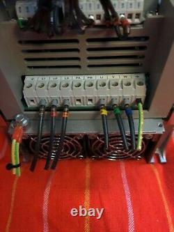 Used Telemecanique Altivar 58 5.5kW ATV58HU904 Variable Speed Motor Controller
