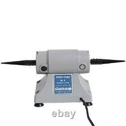 Variable Speed Bench Lathe sander/grinder Polishing Buffing Motor 220v/110v