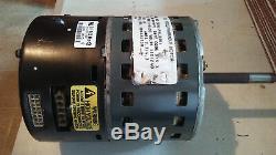 Variable Speed Blower Motor 5sme39hl0304 Hd44ae130 (vsb9)