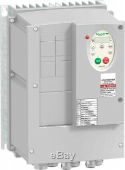 Variable Speed Drive AC 0.75kW 1hp 480V 3 Phase Asynchronous Motors Invertor