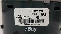 Variable Speed Ge Ecm 2.3 Motor 5sme39sl0323 51-24374-00 (0065) A8 Cp