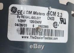 Variable Speed Motor 5sme39hl0875 20508401 087e099006987 (7069)b14 Jw