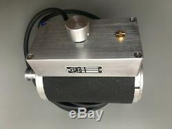 Variable speed replacement motor for Emco Unimat 3, SL, DB200 lathes