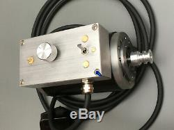 Variable speed replacement motor for Emco Unimat 3 and Emco Unimal SL lathes