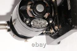 Vintage Mid Century Welch Electric Motor withVariable Speed/Direction transmission