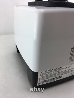 Vitamix 5000 Motor Base Fast Shipping P01