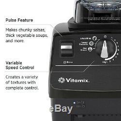 Vitamix 6300 RED Variable Speed Motor Model VM0102B, 11.5 Amp, Vita-Mix