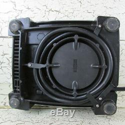 Vitamix Super 5200 Blender Pitcher Variable Hi Speed White Motor VM0103 USA