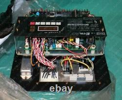 Woods, AFC2001.0A2, E-Trac AC Inverter Ac Motor Drive VFD Variable Speed